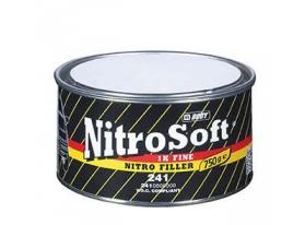 One component nitrocellulose filler, ideal for finishing of small uneven surfaces.
