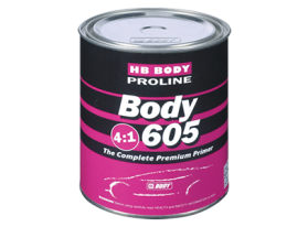 HB BODY Proline Series 6 BODY 605 Primer