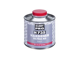 Isocyanate Fast hardener for C494 and C894 clear coat.