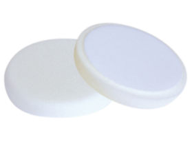HB BODY white foam pad for polishing compound HB BODY 805-super cut